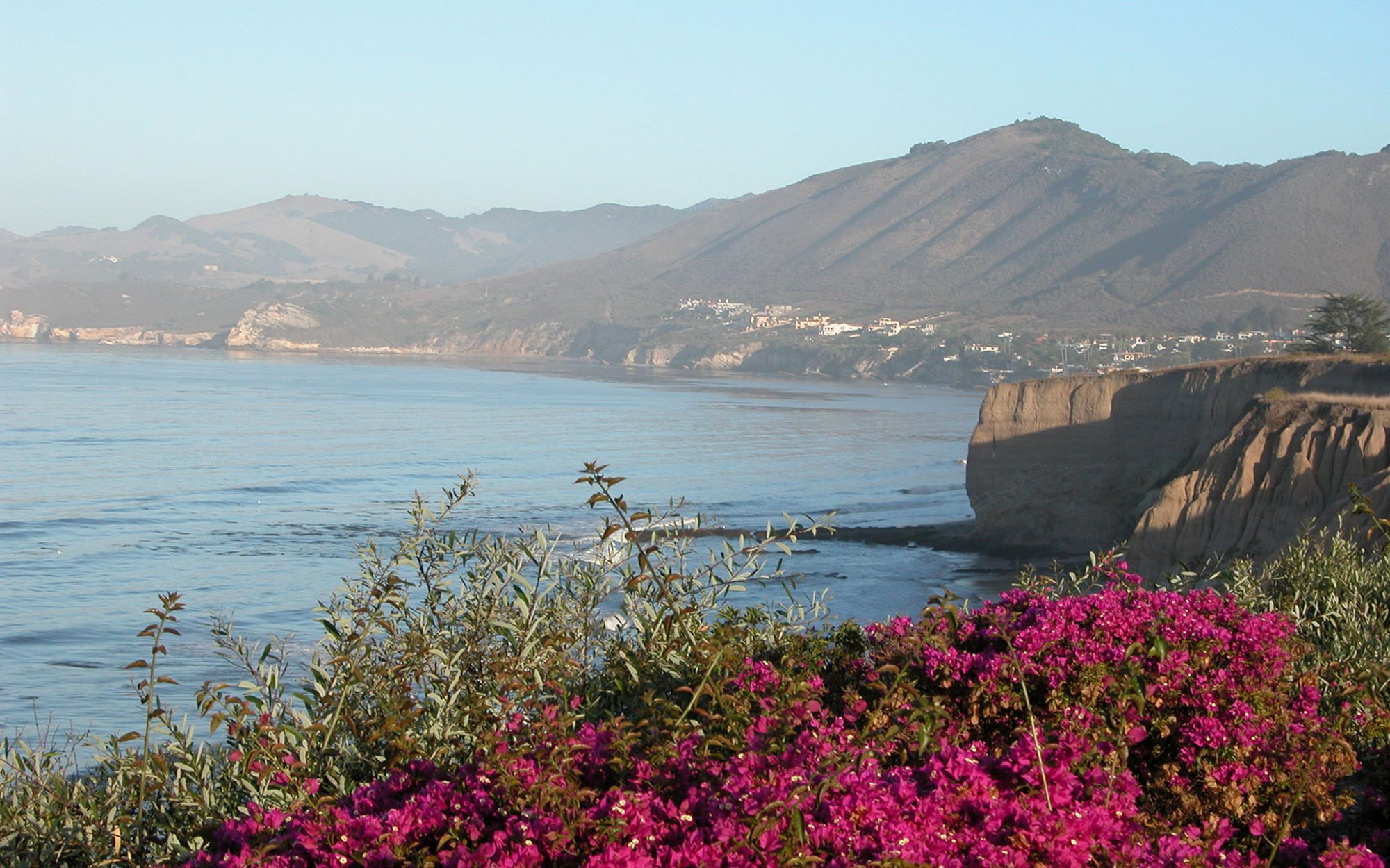 America's Best Little Beach Towns: Avila