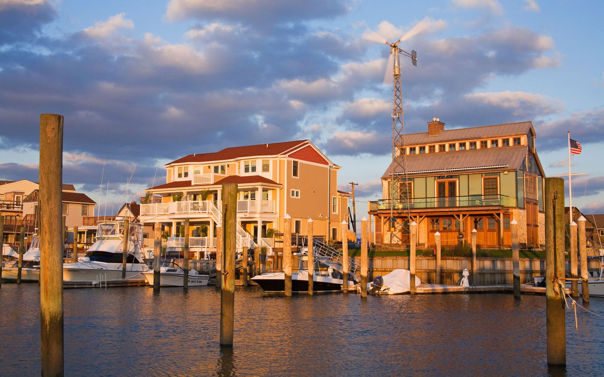America's Best Little Beach Towns: Cape May