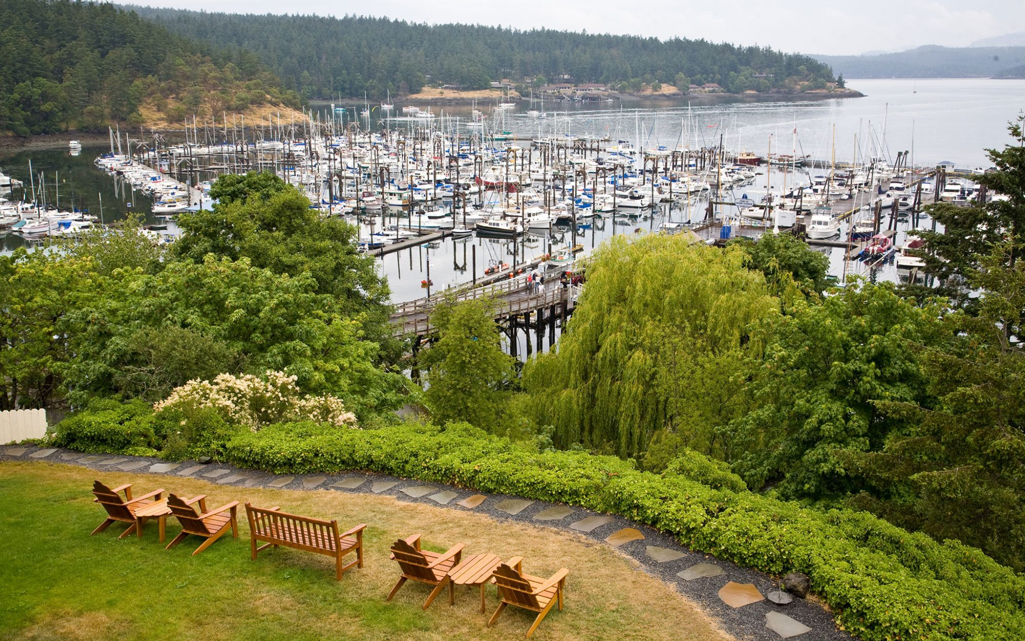 America's Best Little Beach Towns: San Juan Island