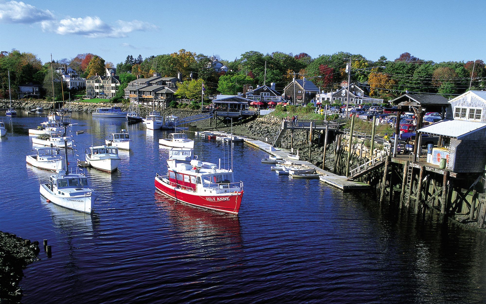 America's Best Little Beach Towns: Ogunquit
