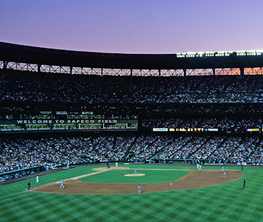 America's Best Stadium Food: Safeco Field, Seattle Mariners