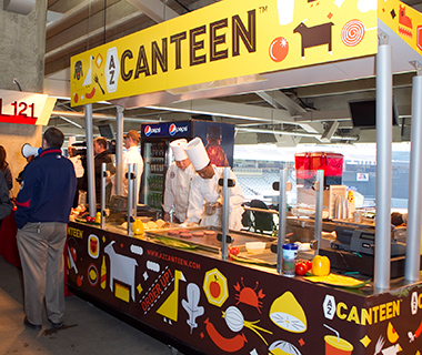 America's Best Stadium Food: Target Field, Minnesota Twins