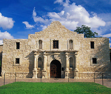 America's Top Free Attractions: The Alamo
