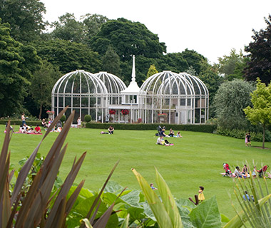 America's Top Free Attractions: Birmingham Botanical Gardens
