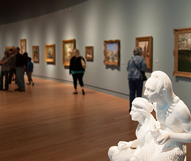 America's Top Free Attractions: Crystal Bridges Museum of American Art