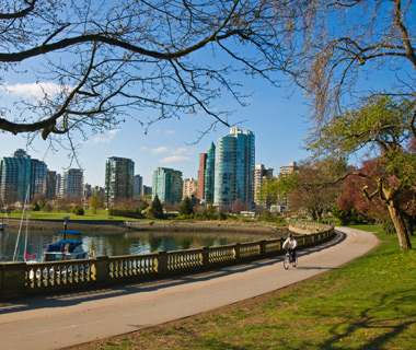 World's Most Beautiful City Parks: Stanley Park