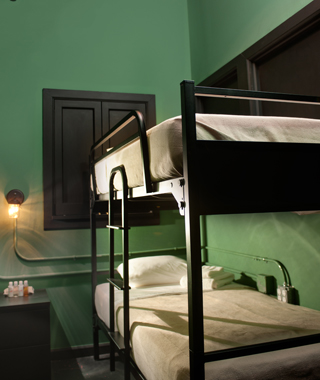 Coolest New Hotels: Bowery House