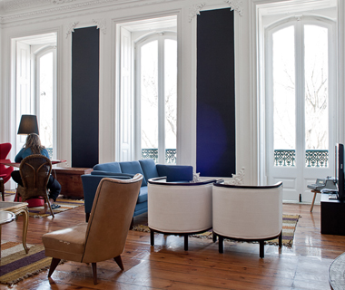 Coolest New Hotels: Independente