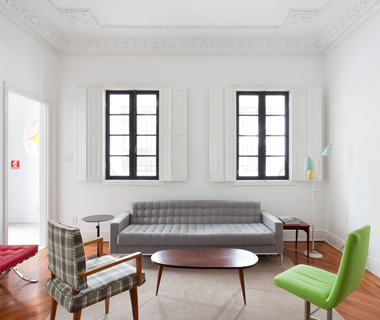 Coolest New Hotels: We Hostel