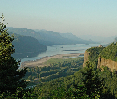 T+L Editors' Favorite Road Trips: Portland and The Dalles