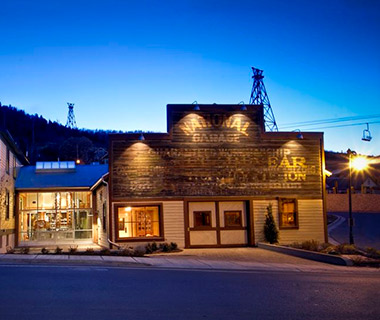 America's Coolest Distilleries: High West Distillery & Saloon