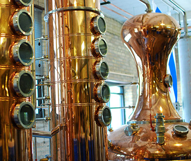 America's Coolest Distilleries: Koval Distillery