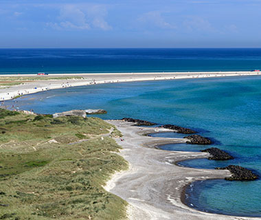 Europe's Secret Beaches: Grenen Headland