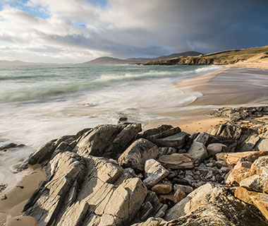Europe's Secret Beaches: Luskentyre, Scotland