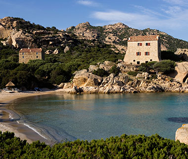 Europe's Secret Beaches: Ortolo Valley, Corsica, France