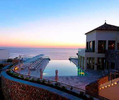 Hottest New Beach Hotels: Jumeirah Port Soller