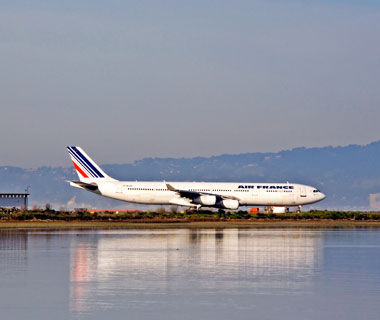 World's Safest Airlines: Air France
