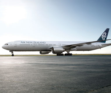 World's Safest Airlines: Air New Zealand