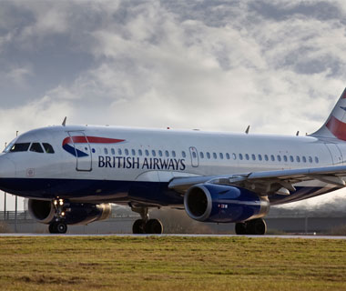 World's Safest Airlines: British Airways