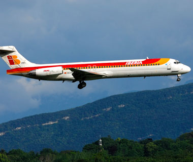 World's Safest Airlines: Iberia