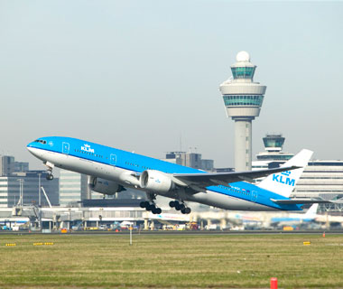World's Safest Airlines: KLM