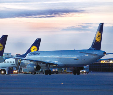 World's Safest Airlines: Lufthansa