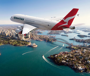 World's Safest Airlines: Qantas