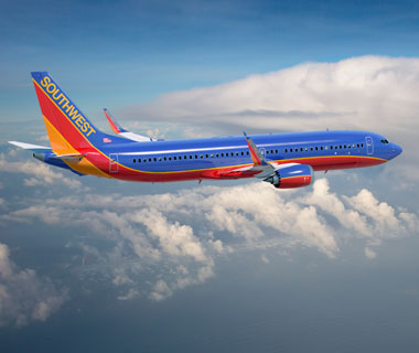 World's Safest Airlines: Southwest
