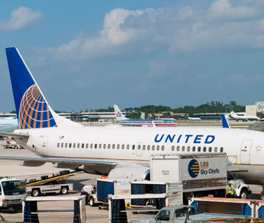 World's Safest Airlines: United/Continental