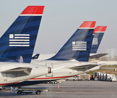 World's Safest Airlines: US Airways