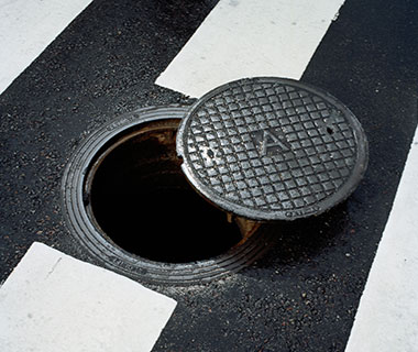 World's Weirdest Superstitions: Manhole Covers, Sweden