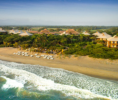Hottest New Beach Hotels: Indura Beach & Golf Resort, Tela Bay, Honduras