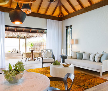 Hottest New Beach Hotels: Maalifushi by Como, Maldives