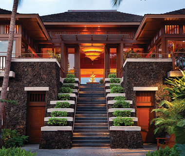 World's Best Hotels: Four Seasons Resort Hualalai