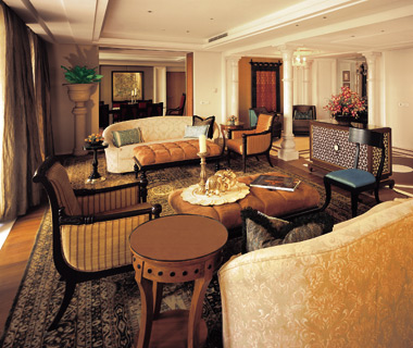 World's Best Hotels: Oberoi Amarvilas