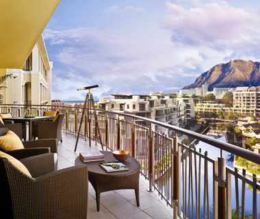 World's Best Hotels: One&Only Cape Town