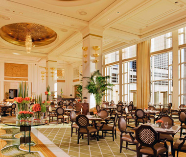 World's Best Hotels: The Peninsula Chicago