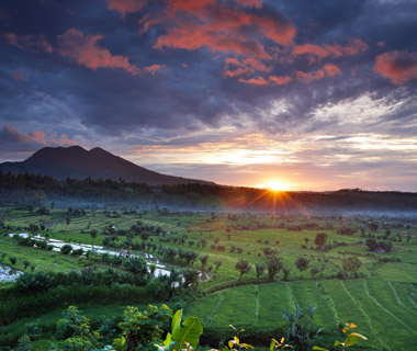 World's Best Islands: Bali