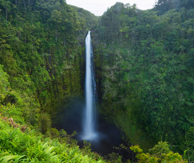 No. 8 Big Island, Hawaii