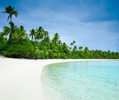No. 30 Cook Islands