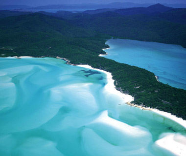No. 5 Great Barrier Reef Islands, Australia
