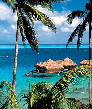 World's Best Islands: Huahine