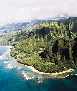 World's Best Islands: Kauai
