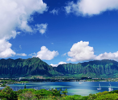 World's Best Islands: Oahu