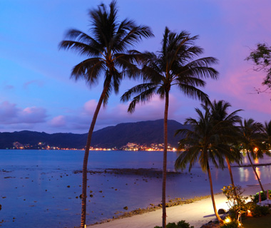World's Best Islands: Phuket
