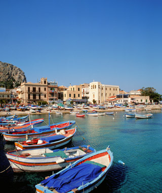 World's Best Islands: Sicily