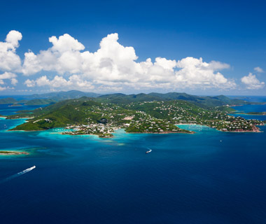 World's Best Islands: St. John