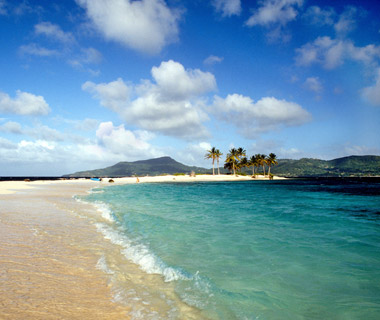 World's Best Islands: Grenadines