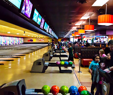 Sunset Lanes, Beaverton, OR