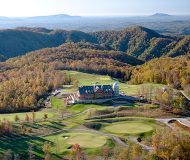 World's Best Hotels: Primland